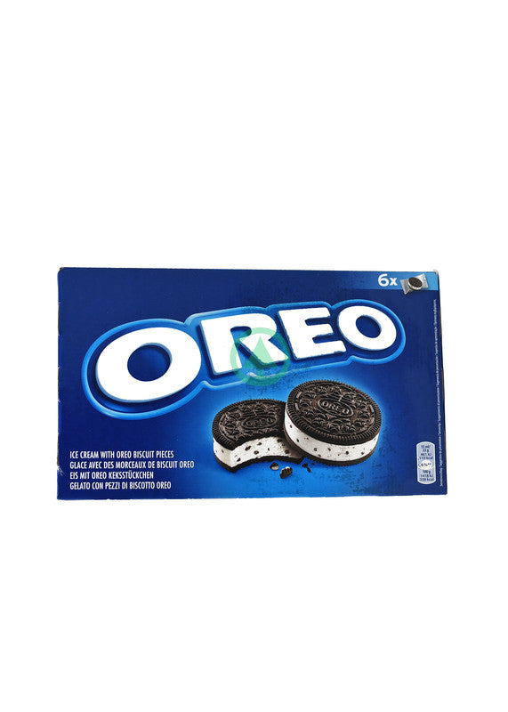 Oreo Sandwich Ice Cream 198G
