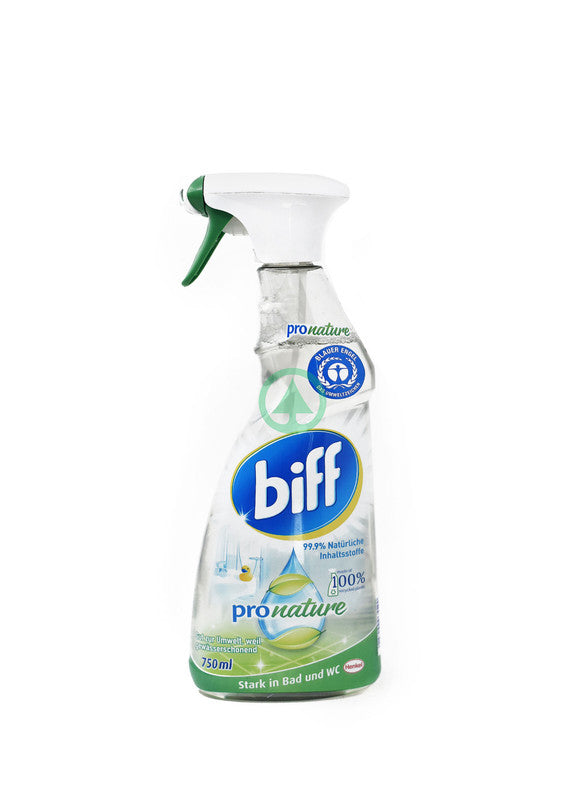 Biff Bathroom Pro Nature 750ml