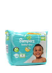 Pampers Baby Dry S5P X68 JP