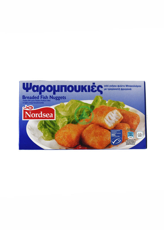 Nordsea Psarompoukies 300g
