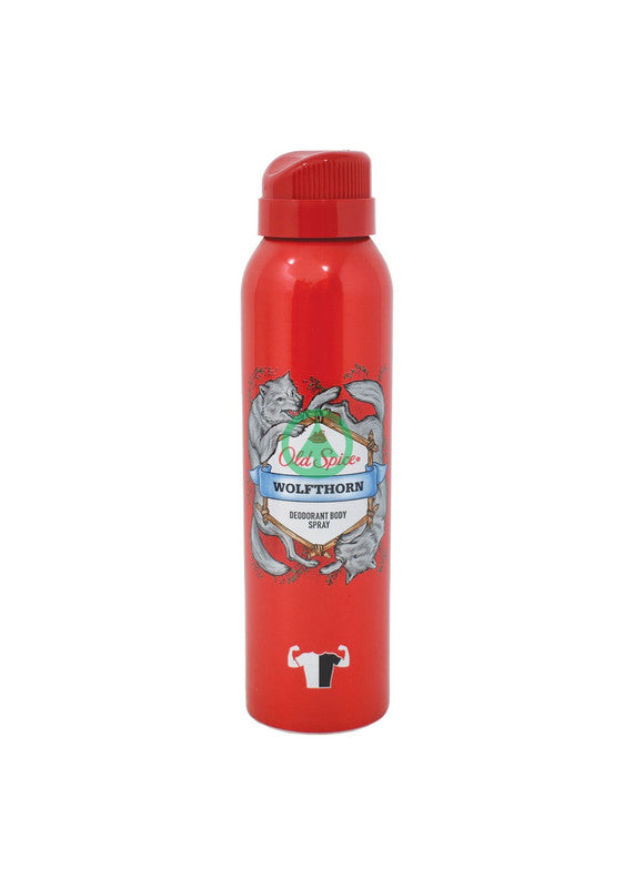 Old Spice Deo Wolfthorn 150ml