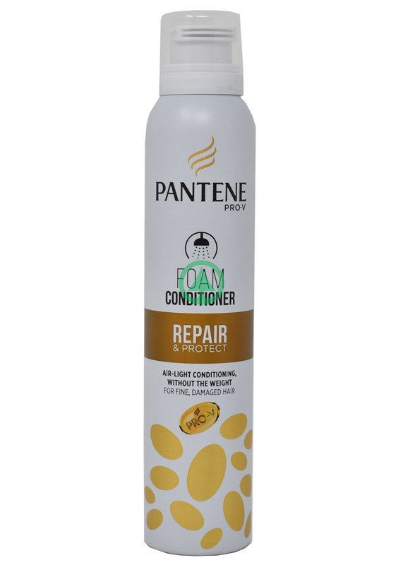 Pantene Foam Conditioner Repair & Protect 180ml