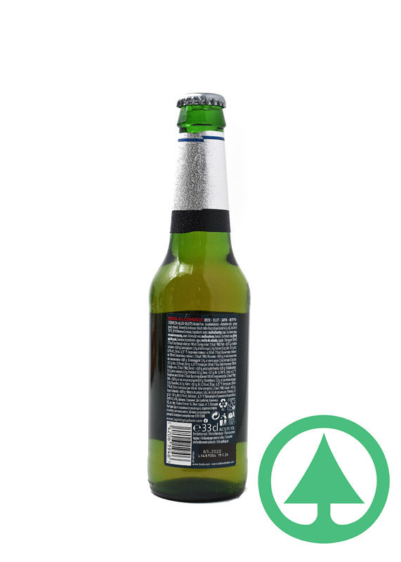 Becks Beer Non Alc Btl 33cl