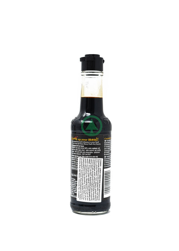 Amoy Reduced Salt Soy Sauce 150ml