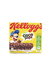 Kelloggs Coco Pops 6 Pack 20g