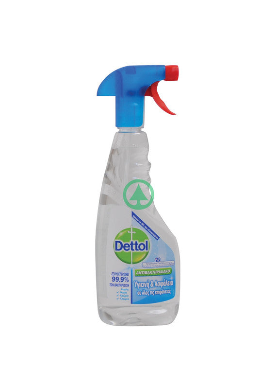 Dettol Surface Cleaner 500ml