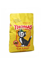 Thomas Cat Liter 16L 10Kg