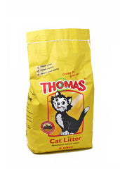Thomas Cat Litt8L