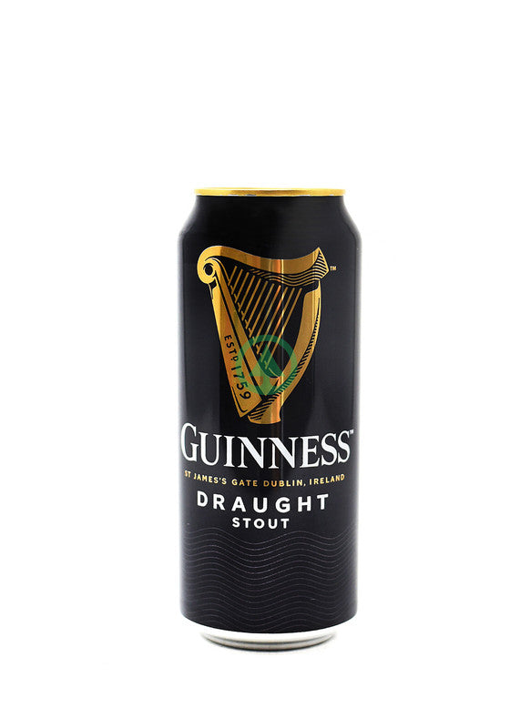 Guinness Beer Can 440ml