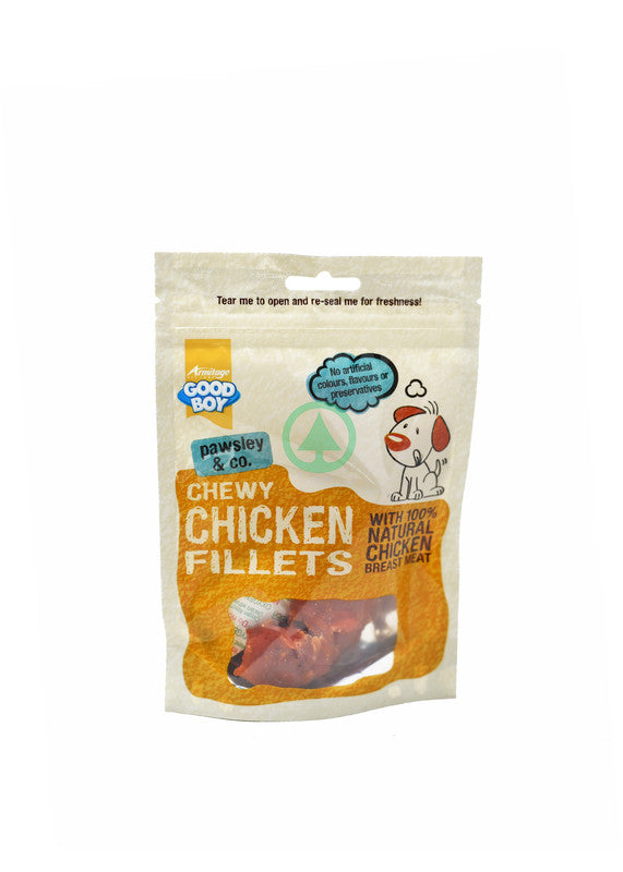 Armitage Dog Chi Chewy 80g