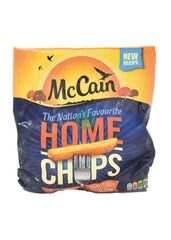 Mc Cain Stright Cut Chips 750g