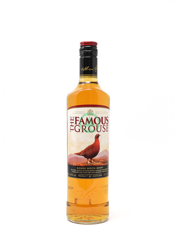 Famous Grouse Whisky 70cl