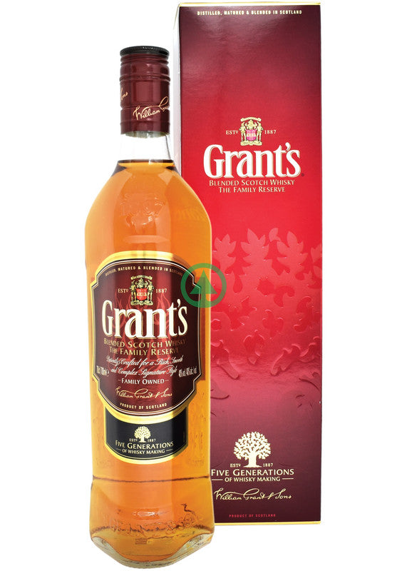 Grants Whisky 70cl