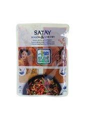 Blue Dragon Satay Stir Fry Duo 150G