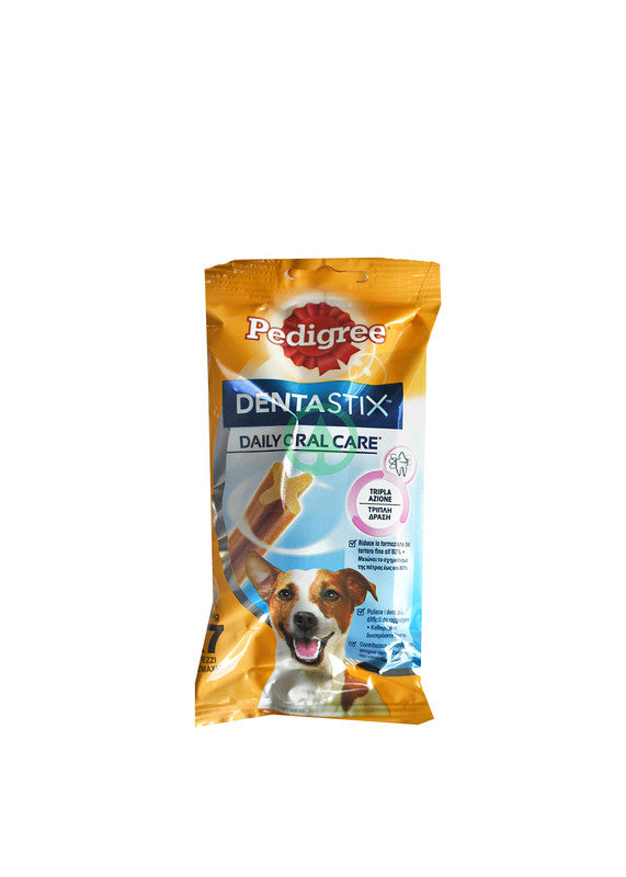 Pedigree Dental Stix Smal 7Pc
