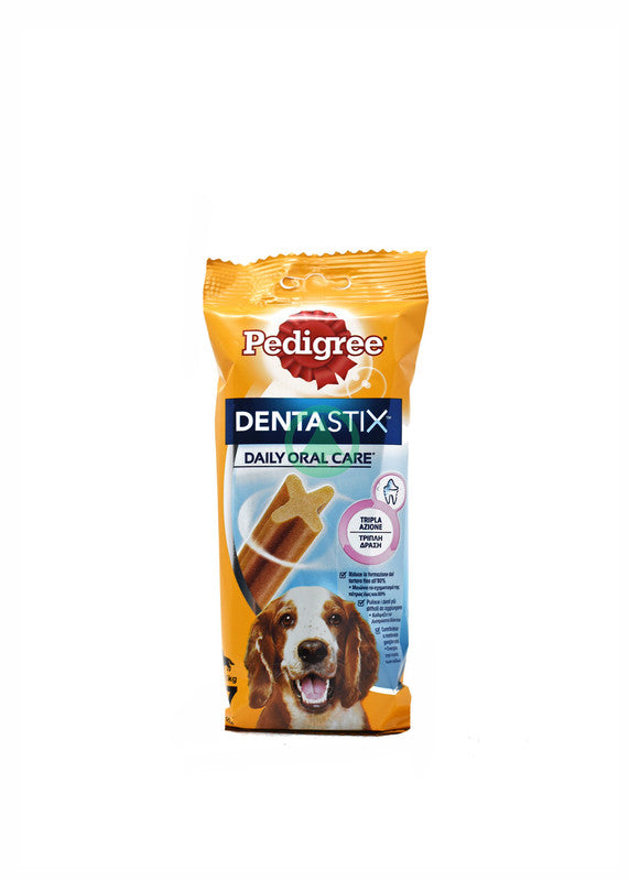 Pedigree Dental Stix Large 7Pc