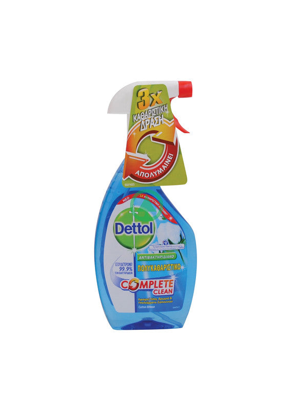 Dettol 4In1 Atlant Fresh 500ml