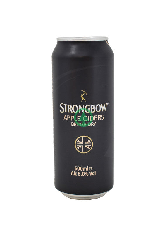 Strongbow Cans 50cl