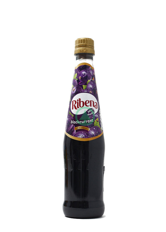 Ribena Blackcurrant Drink 600ml