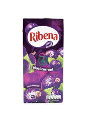 Ribena Blackcurrant Juice 1L