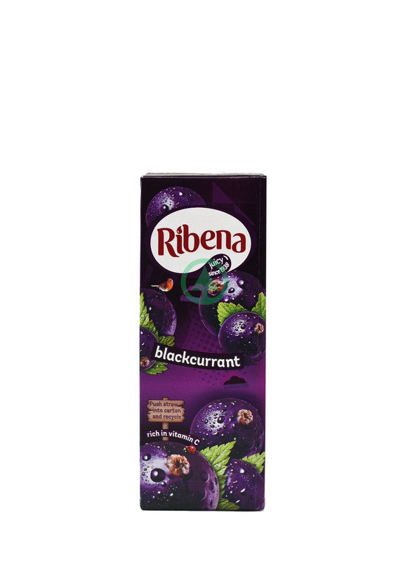 Ribena Blackcurant Juice 250ml