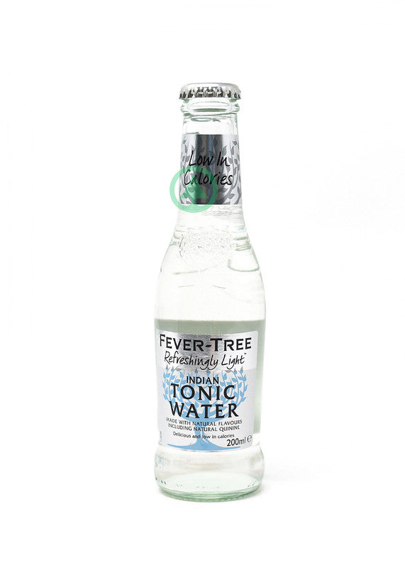 Fever Tree Light Tonic 20cl