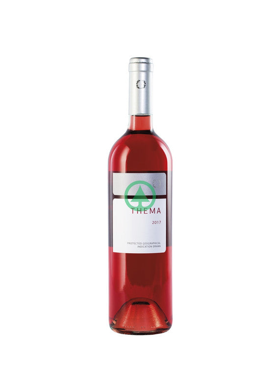 Thema Roze Wine 75cl