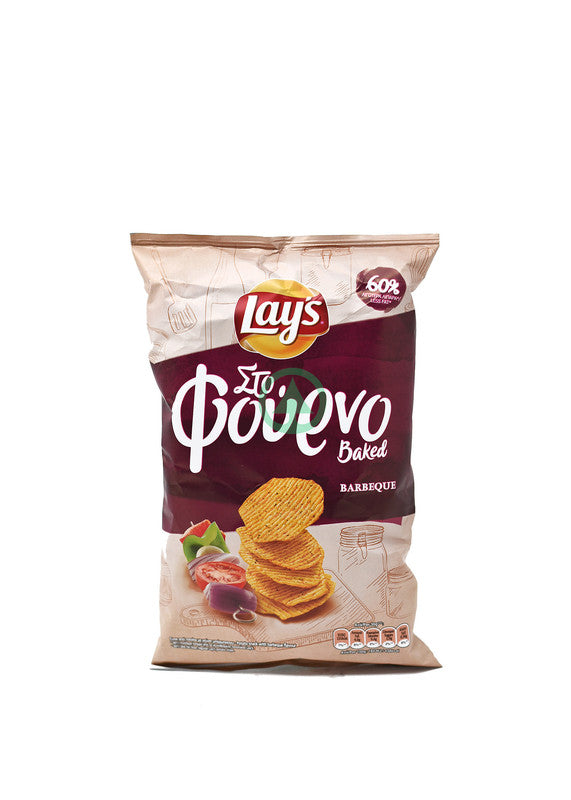 Lays Baked Barbeque 70g