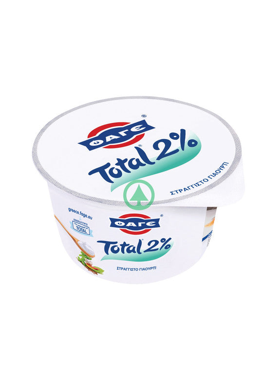 Fage Total 2% Strained 500g
