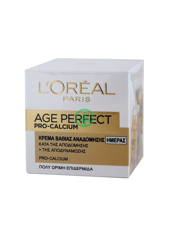 Loreal Plen Age Perfect Day 50ml