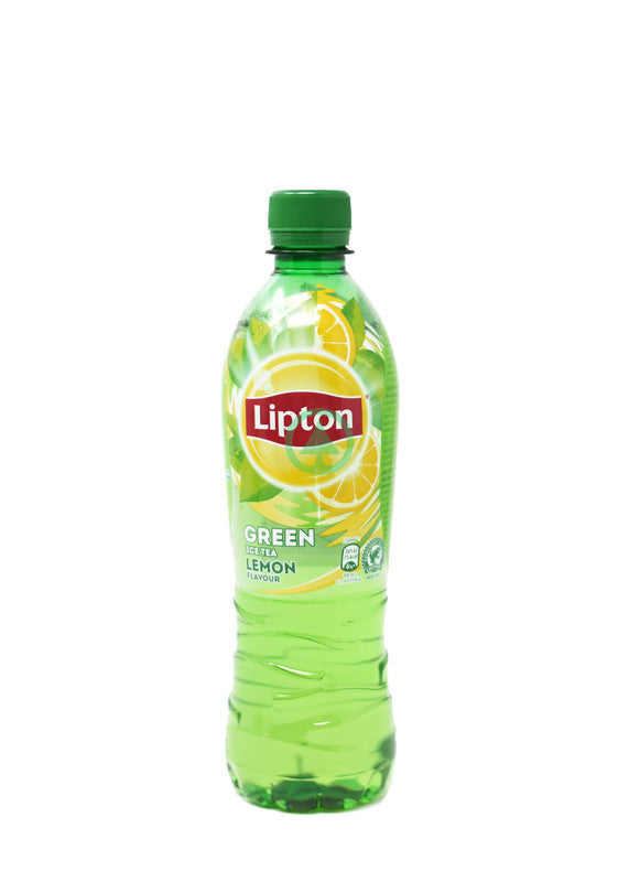 Lipton Green Tea Ice Tea 500ml
