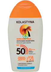Kolastyna Sun Lotion SPF50 150ml