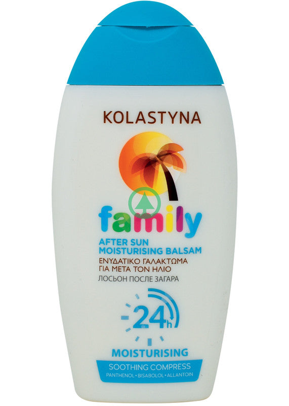 Kolastyna After Sun Milk 200ml
