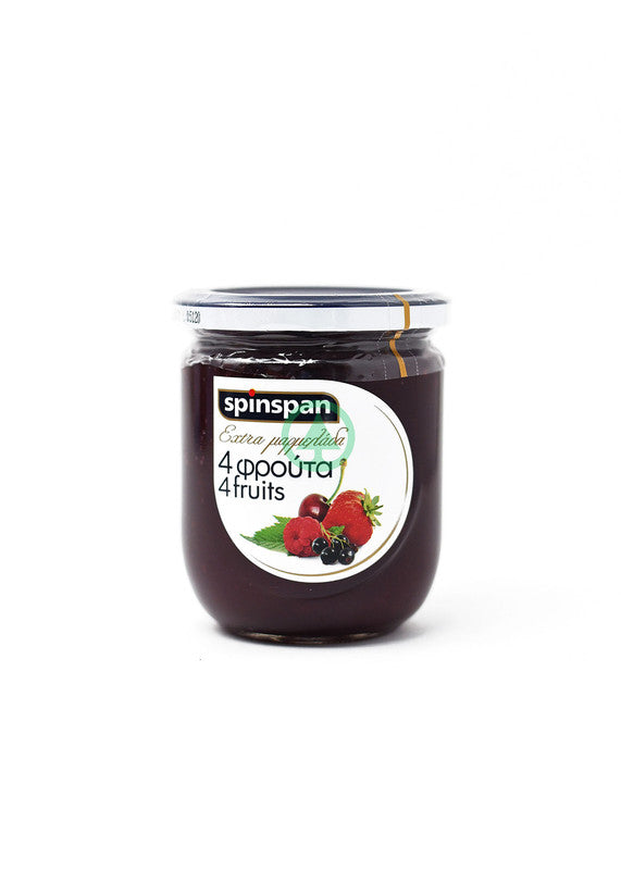 7 Days Fruit Of The Forest Jam 380g