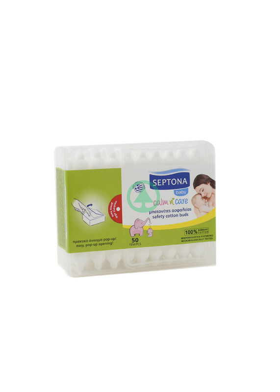 Septona Kids Ear Cleaner X50