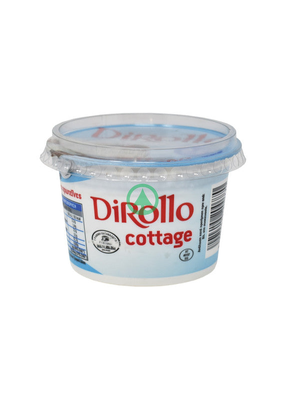 Dirollo Cottage Cheese 225g