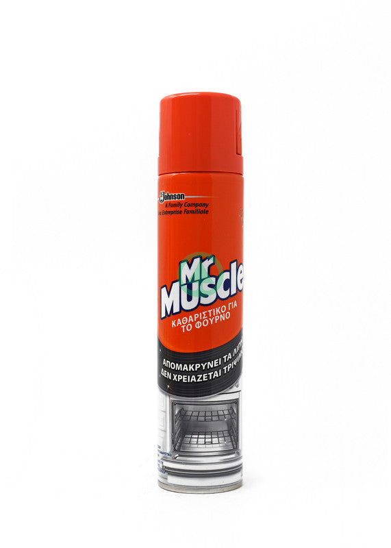 Mr Muscle Asol Oven 300ml