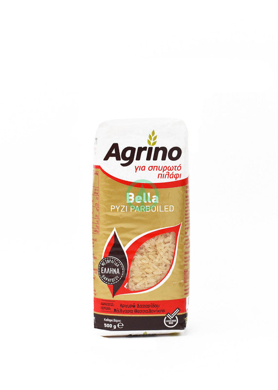 Agrino Bella Parboiled 500g