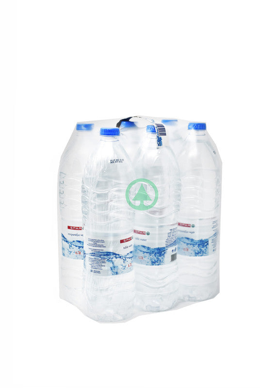 SPAR Table Water 6X1.5L