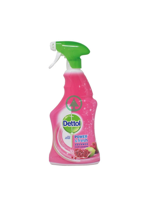Dettol Power Pomegranate 500ml