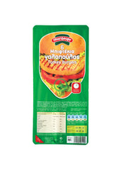 Gregoriou Turkey Burger 480g