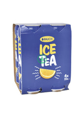 Rauch Ice Tea Lemon 4x355ml