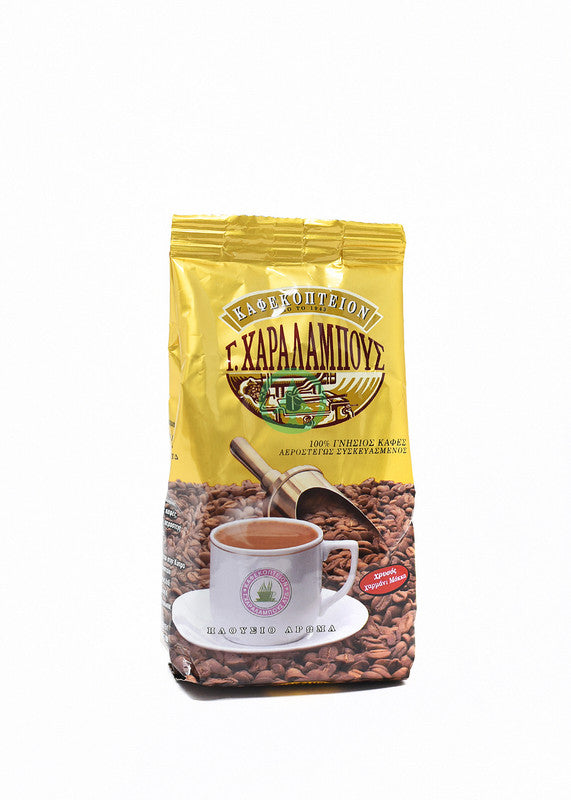 Charalambous Gold Coffee 200g
