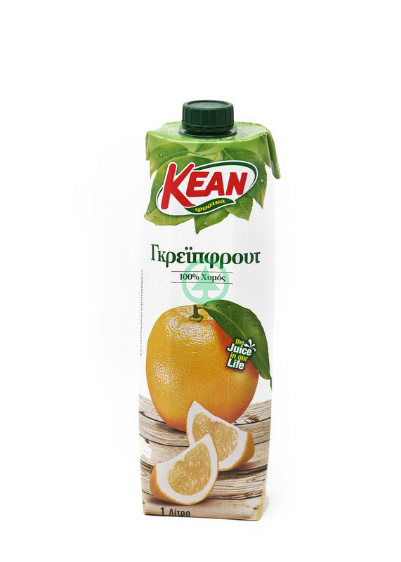 Kean Grapefruit Juice 1L