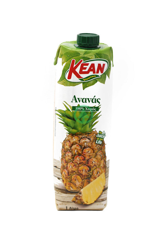 Kean Pineapple Juice 1L