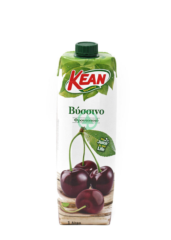 Kean Sour Cherry Drink 1L