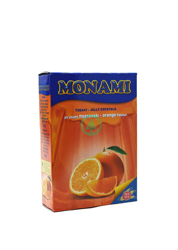 Mon-Ami Jelly Orange 150g