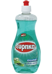 Eureka Dishwashing Crystal 500g