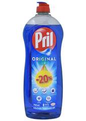 Pril Blue Action 750ml
