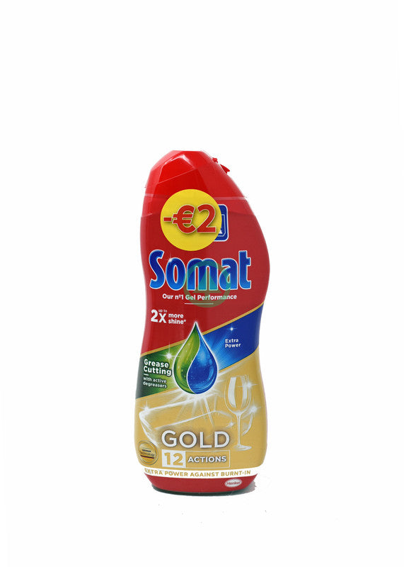 Somat Gel Anti Grease 540ml